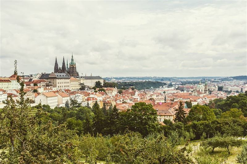 Location: Prague, Czechia Date: 09-2017 Instagram : @jadmakarem ... (Prague, Czech Republic)