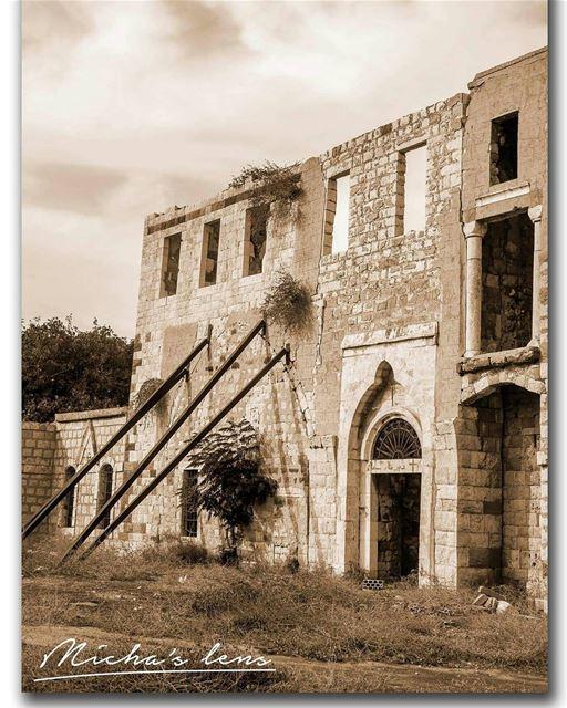St simon . Daraya amazingviewsofzgharta thebestinlebanon ...