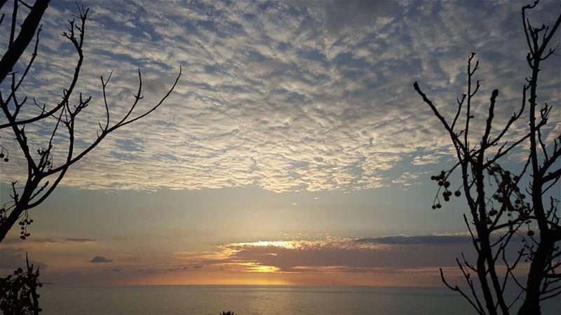sunset byblos love lebanonshots landscapephotography photographylife...