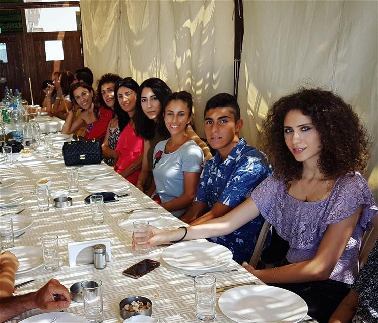 Fam 👨👩👦👦💞 lebanon summer tb love ...