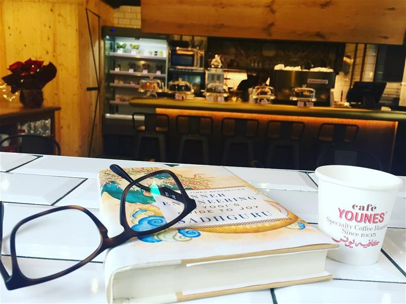 cafeyounes lebanon achrafieh coffeetime coffeelover coffeeshop ... (Cafe Younes- كافيه يونس)