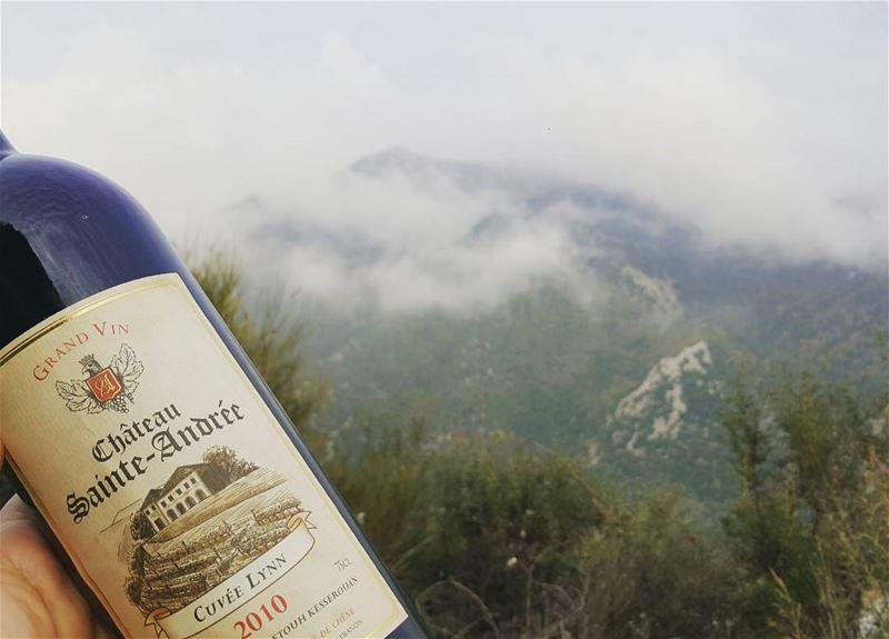 wine nature jabalmoussa winelovers naturelovers travel discover ...