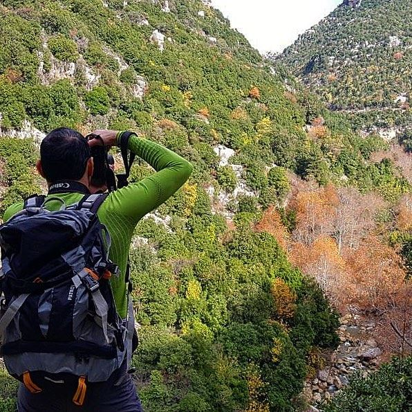 The Earth is art; the photographer is only a witness. lebanon lebanese ...