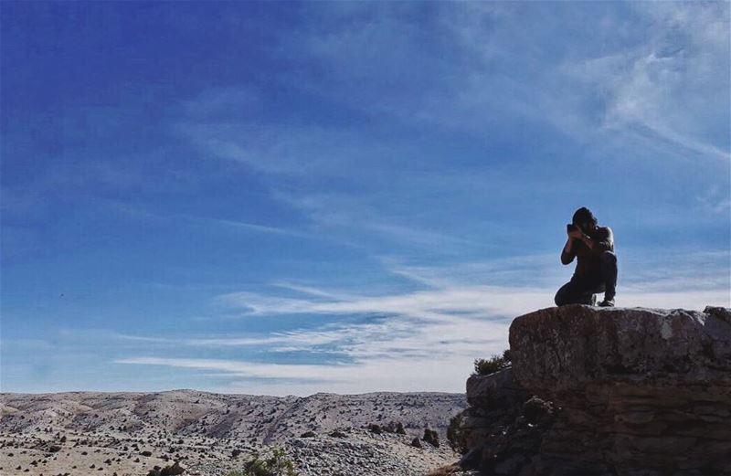 'a camera basically is a license to explore ...'''' nofilter ... (El Laklouk, Mont-Liban, Lebanon)