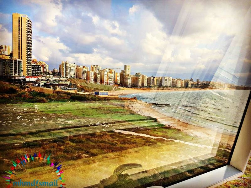 ismail_mhmd lebanontourism lebanonpassion lebanon_hdr ... (Mövenpick Hotel & Resort Beirut)