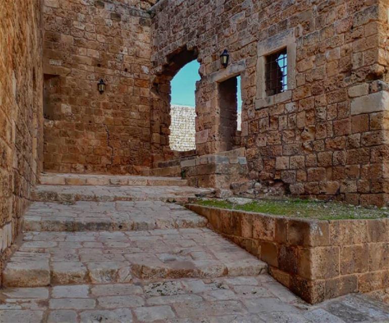 tripoli lebanon kalawounphoto monbeauliban lebanon_hdr ... (Citadel of Raymond de Saint-Gilles)