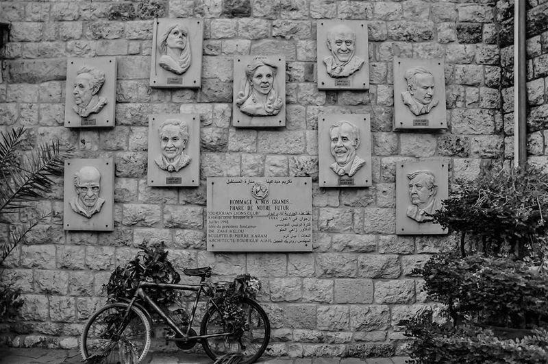 Hommage a nos grand. lebanon zouk zoukmikael tribute memories bw ... (Zouk Mikael)