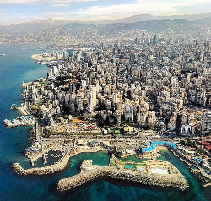 Bittersweet backagain home beirut lebanon lebanese urban landscape ... (Beirut, Lebanon)