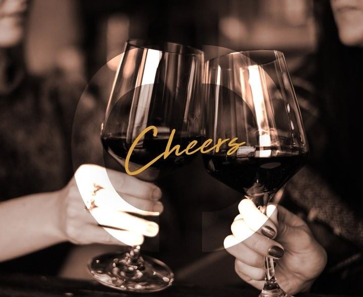 Cheers to the O in lOve cOmpaniOnship and cOmmitment ! TOnight &...