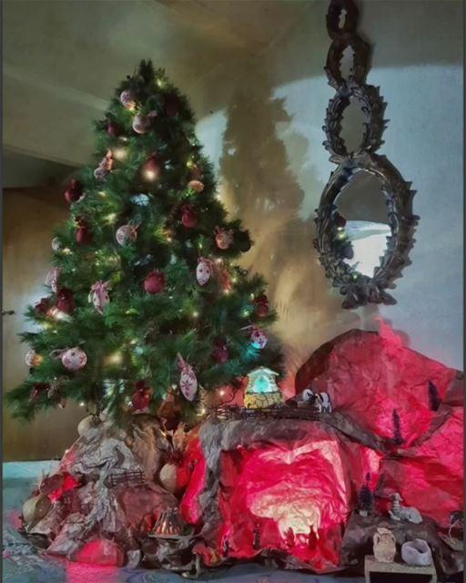 sawfar lebanon livelovelebanon wearelebanon beiruting beirutingchristmas...