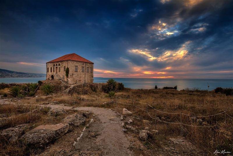 Road of our ancestors... lebanon jbeil byblos lebanese old house ...