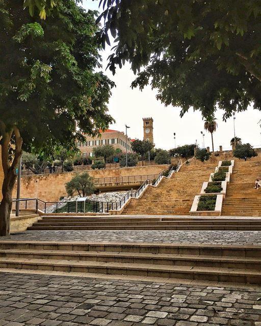 Beirut...❤️ livelovebeirut lebanonspotlights wearelebanon lebanon... (Downtown Beirut)