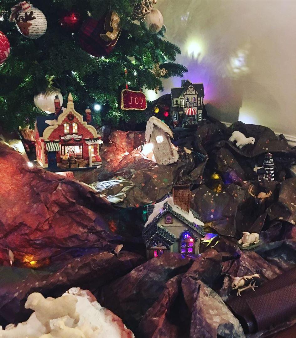 lebanon christmastree christmas jesus the lord christmas christmas2017 ...