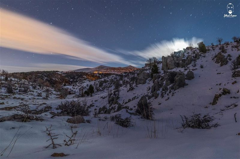 Wavy Cloudy!!... (Tannurin Al Fawqa, Liban-Nord, Lebanon)