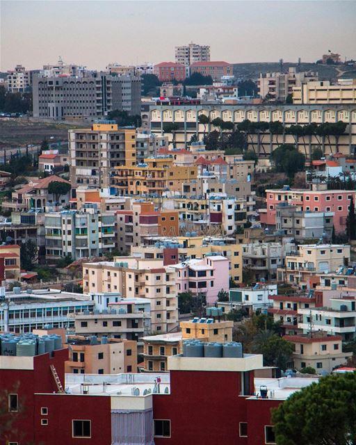 kfarroman .. photography photographer photooftheday landscape... (Kfar Roummâne, Beyrouth, Lebanon)