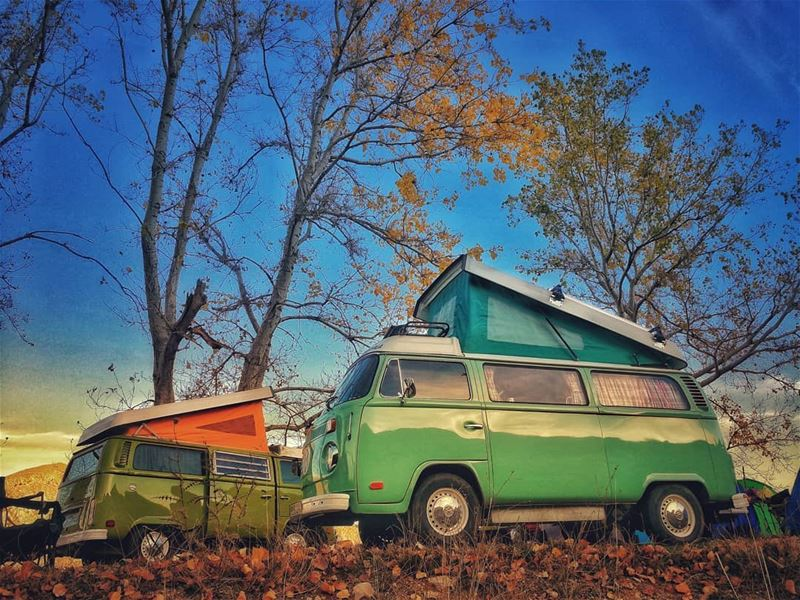 Campers Life! vwcamper  camping  livelovecamping  igers ...