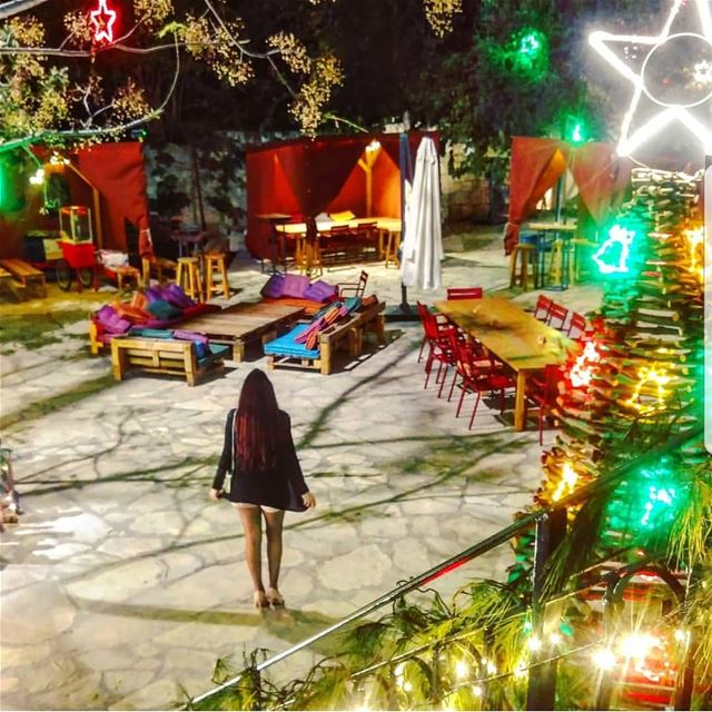 batroun @villaparadisolebanon christmas christmastime ... (Villa Paradiso Batroun)
