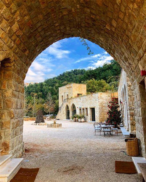 Happiness is in the air 😊 bkerzay livelovelebanon lebanon liban ... (Bkerzay)