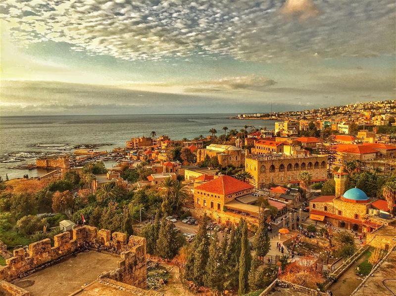 BYBLOS 🇱🇧 ❤️ livelovebyblos byblosiloveyou livelovebeirut ... (Byblos, Lebanon)
