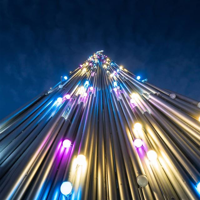 Christmas in Byblos ... (Byblos - Jbeil)