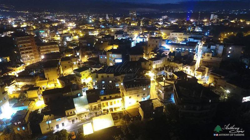 Zgharta , Sayde Street - North Lebanon Here I Grew Up And Here I Lived ,... (Zgharta)