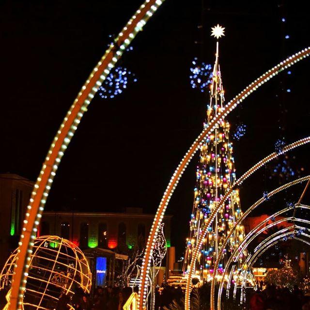 MerryChristmas 🎉 ميلاد_مجيد Byblos Jbeil LiveLoveByblos ... (Byblos, Lebanon)