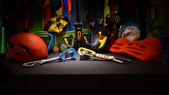 From singingrock Climbing, and technical equipment to LaSportiva shoes,...