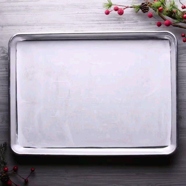 EN ⬇️ Видео-рецепт листается 👌. Традиционным рождественским десертом для х (Beirut, Lebanon)