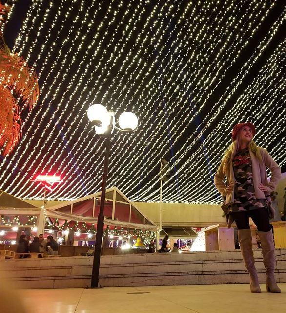 Merry Christmas ✨ (Casino du Liban)