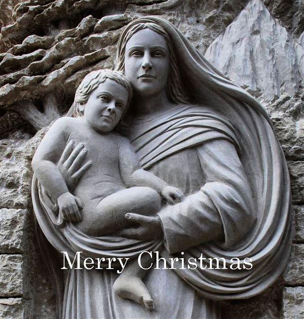 ولد المسيح ... هللويا nayef_alwan art artist sculptor statue details...