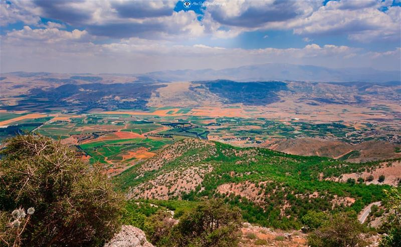 Beqaa Valley - LebanonFrom the 1st century BC when the region was part of... (Beqaa Valley)
