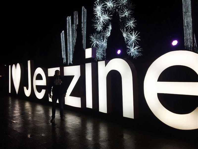 instalebanon instagood lebanon jezzine livelovejezzine south ... (Jezzîne, Al Janub, Lebanon)