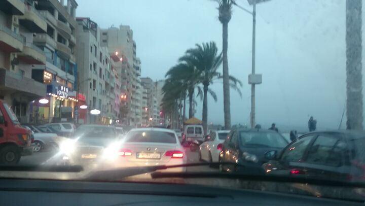 Christmas at sour 🎄 tyrepage livelovetyre takenbyme ptk_Lebanon ... (Soûr, Al Janub, Lebanon)