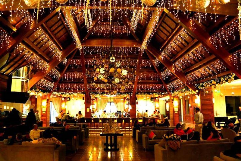 faraya farayamzar Intercontinentalhotel keserwan lebanonspotlights ...