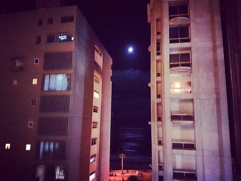 Moonlighting silvermoon moonlight mediterranean citylife nightlife ... (Beirut, Lebanon)