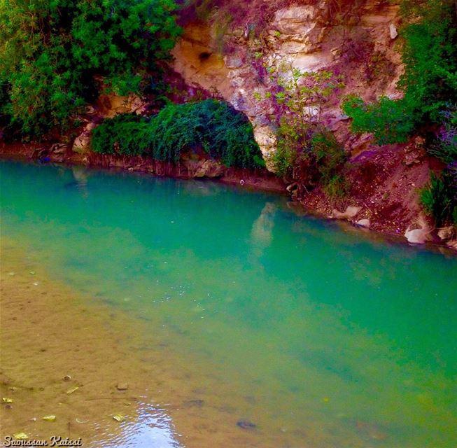 river colors water nature beautiful ...