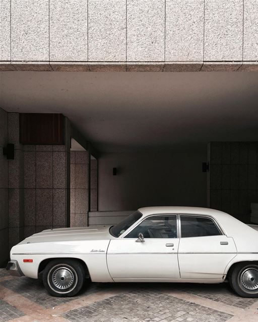 You've got some muscles Beirut Cars vintage musclecar.....- [ ] ... (Beirut, Lebanon)