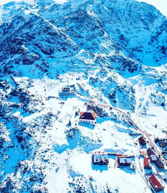 laqlouq laklouk lebanon explore mountain view views discover... (El Laklouk, Mont-Liban, Lebanon)