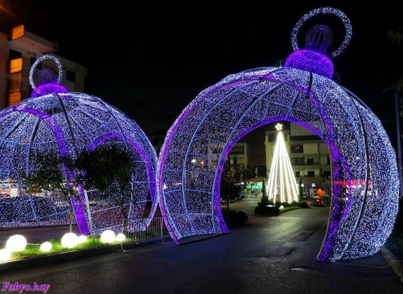 @fabyo.kay lebanon loveit christmas lebanon jesus christmastree ... (Batroûn)
