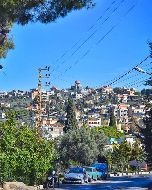 I love the authenticity in our lebanese towns, where beauty can be found... (Al taybe,Janoub,Libanon)