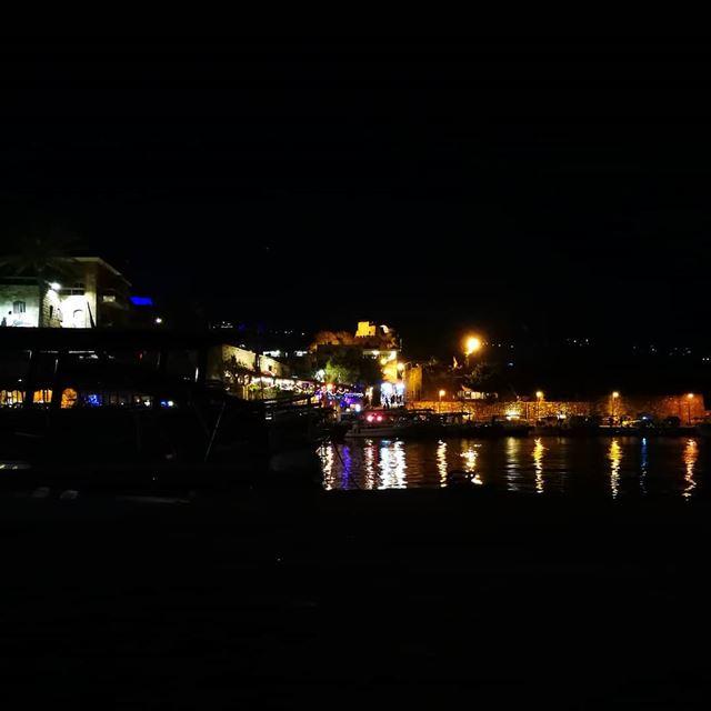 WalkIn Byblos at Night LiveloveByblos ... (Byblos)