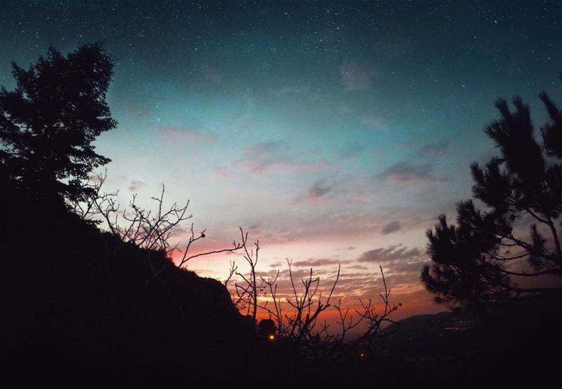 The lights of home🌟 (Lebanon)