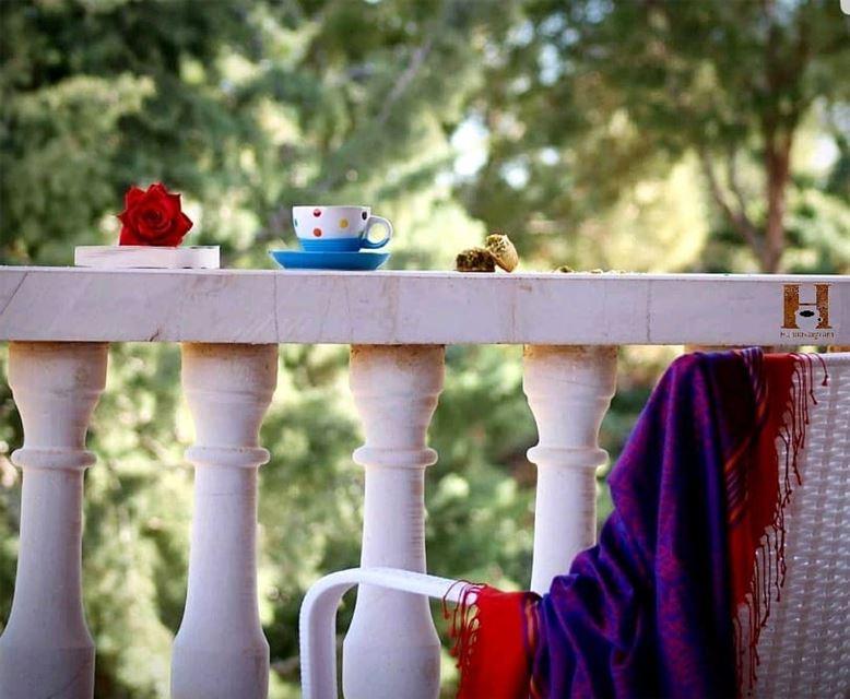 في روحي حقولٌ كثيرة وأنت يا الله رب المطر قهوتي_السمراء قهوة_المساء رو
