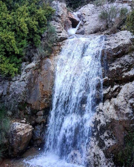 Nature listens ...Nature heals ... mothernature 🏞 sanelebanon 🍃...