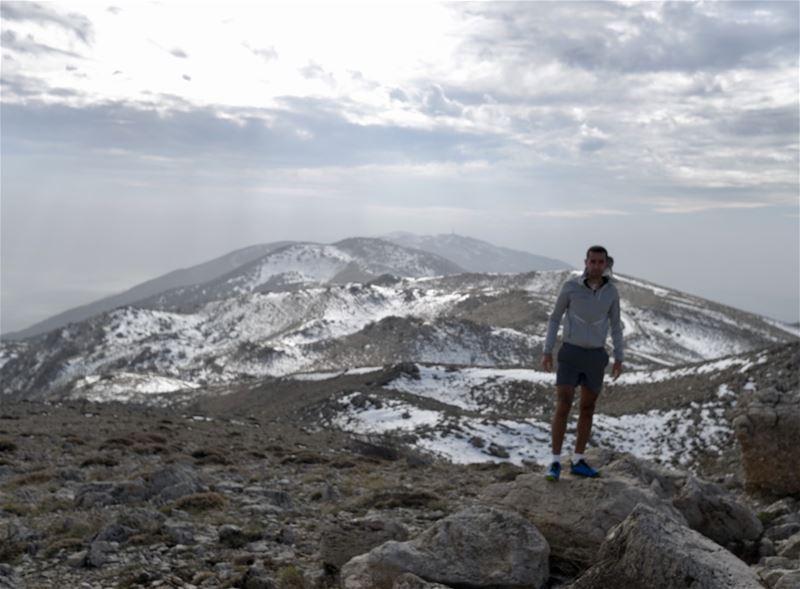 runningwithaview ... (Aïn Zhalta, Mont-Liban, Lebanon)