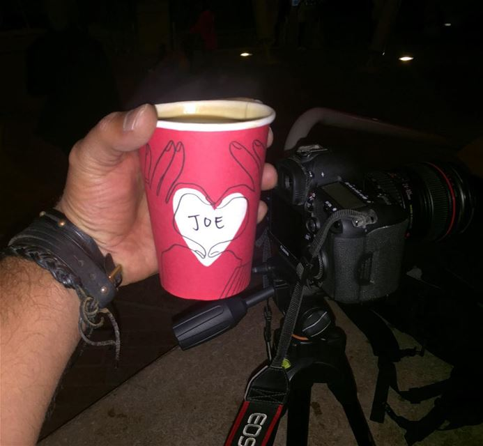 Coffe+Camera=❤️ me starbucks starbuckskuwait camera photography ... (Starbucks Middle East)