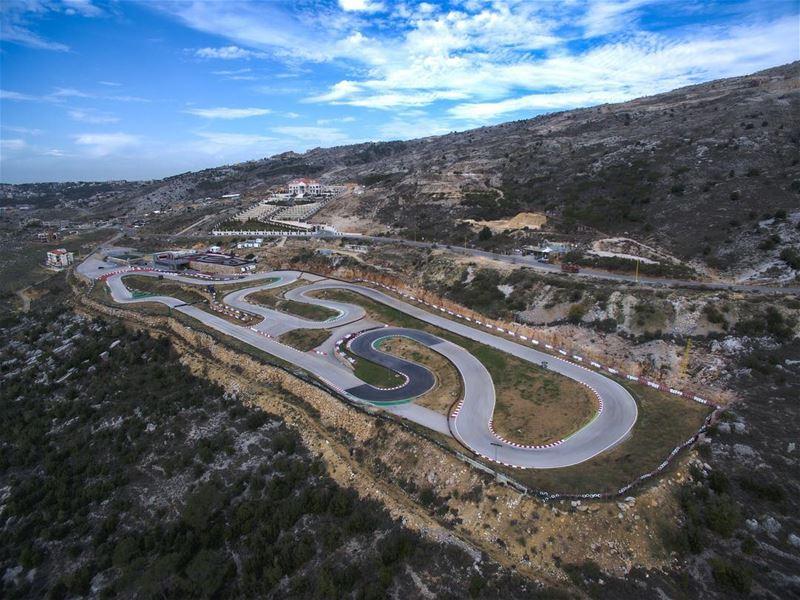RPM Karting 🏎 lebanoninapicture livelovelebanon ig_lebanon ...