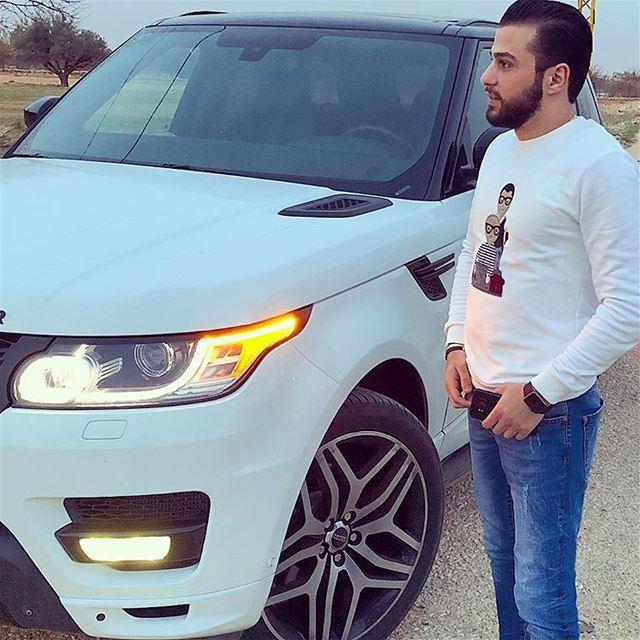 Range Rover Sport ⚪️ @rayanrizk 💸 LuxuryLife LuxuryLifeStyle Success...