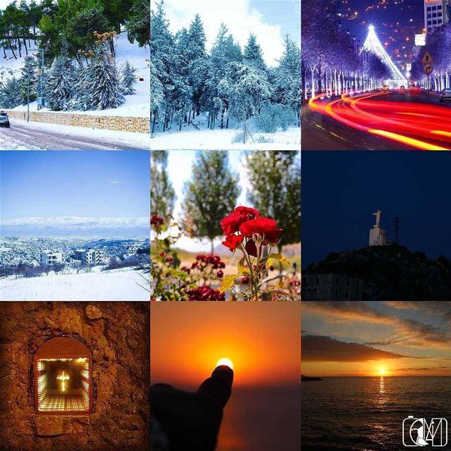2017bestnine 2017 NYE photography Instagram Zahle Zahleh Lebanon ... (Zahlé, Lebanon)