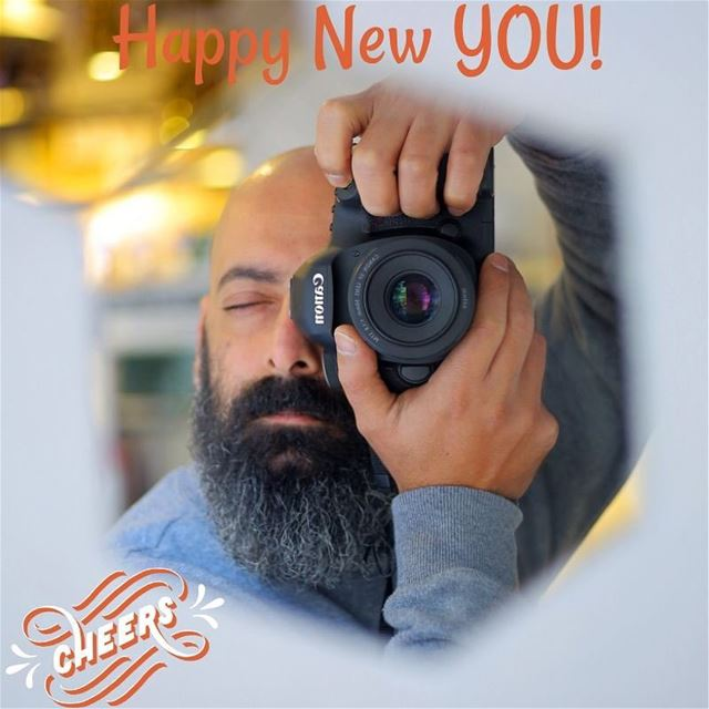 Happy New YOU to ALL OF YOU☺️ happynewyear happynewyear2018 igers ...